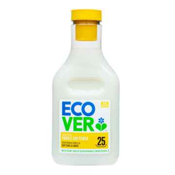 Ecover Aviváž s vůní gardénie a vanilka 750 ml