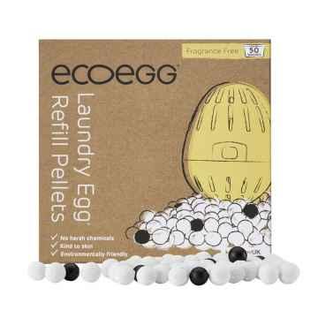 Ecoegg Náplň do vajíčka na praní 210 praní, bez vůně