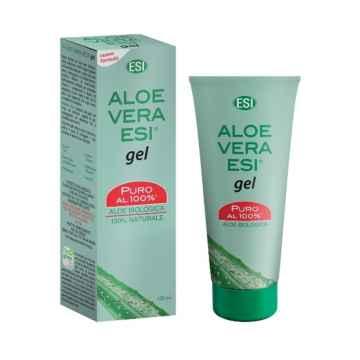 ESI Aloe vera gel čistý 100 ml