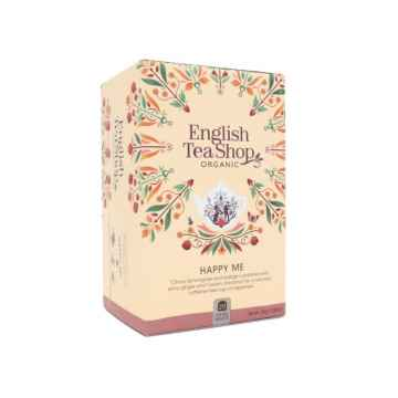 English Tea Shop Čaj Pure Me, bio 30 g, 20 ks