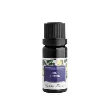 Nobilis Tilia Bio Citron, 100% přírodní éterický olej 10 ml