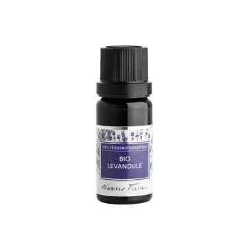 Nobilis Tilia Bio Levandule, 100% přírodní éterický olej 10 ml