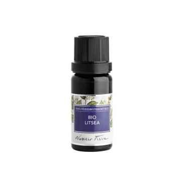 Nobilis Tilia Bio Litsea, 100% přírodní éterický olej 10 ml