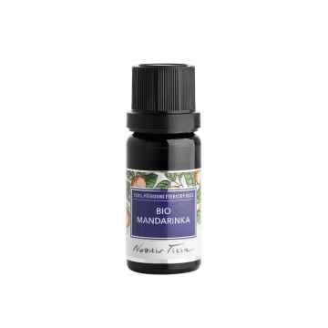 Nobilis Tilia Bio Mandarinka, 100% přírodní éterický olej 10 ml