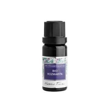Nobilis Tilia Bio Rozmarýn, éterický olej 10 ml