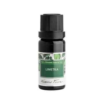 Nobilis Tilia Limetka, 100% přírodní éterický olej 10 ml