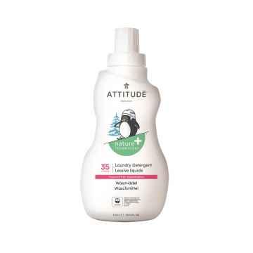 Attitude Prací gel pro děti bez vůně 1050 ml (35 dávek, 8,51 Kč/dávka)