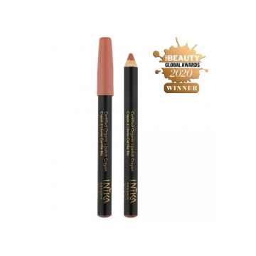 Inika Organic Crayon tužka na rty, Tan Nude 3 g