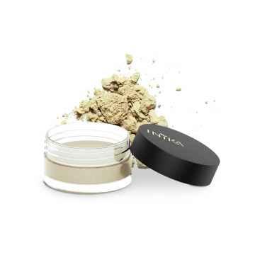 Inika Organic Sypké minerální oční stíny, Gold Dust 1,2 g