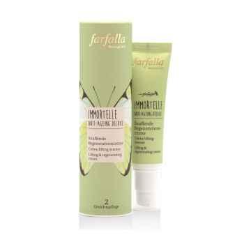 Farfalla Immortelle Anti-aging deluxe liftingový a regenerační krém proti stárnutí 30 ml