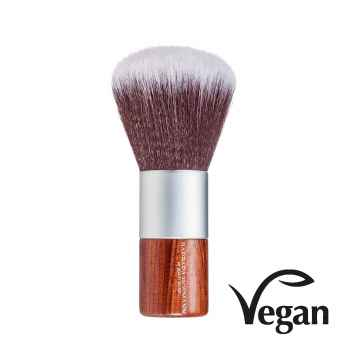 Barbara Hofmann Redwood body powder brush, štětec na pudrování těla 1 ks