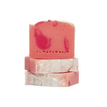 Almara Soap Mýdlo Opojný Zimolez 100 g +- 5 g