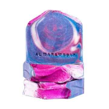 Almara Soap Mýdlo Hvězdný Prach 100 g +- 5 g
