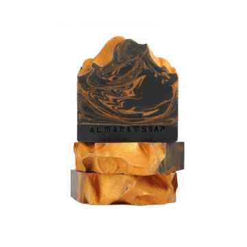 Almara Soap Mýdlo Amber Nights 100 g +- 5 g