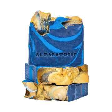 Almara Soap Mýdlo Blueberry Jam 100 g +- 5 g