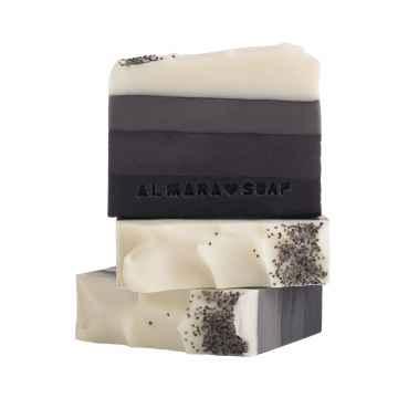 Almara Soap Mýdlo Perfect Day 100 g +- 5 g