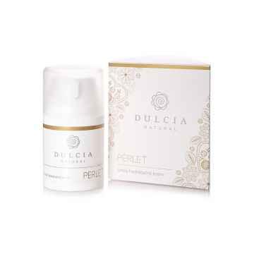 DULCIA natural Letní hydratační krém, perleť 50 ml