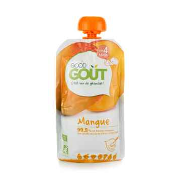 BIO Mango 120 g