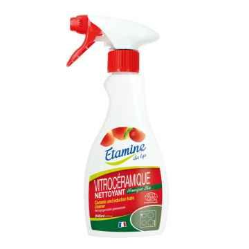 Etamine du Lys Octový čistič na keramické a indukční varné desky 240 ml