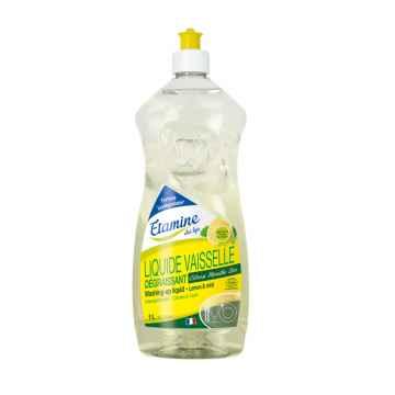 Etamine du Lys Prostředek na nádobí citron a máta 1 l