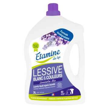 Etamine du Lys Prací gel levandule 3 l