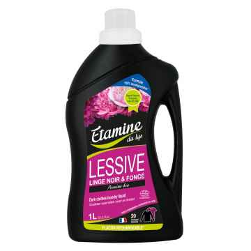 Etamine du Lys Prací gel na tmavé prádlo 1 l