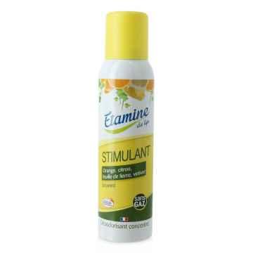 Etamine du Lys Energizujicí osvěžovač vzduchu citron a pomeranč 125 ml