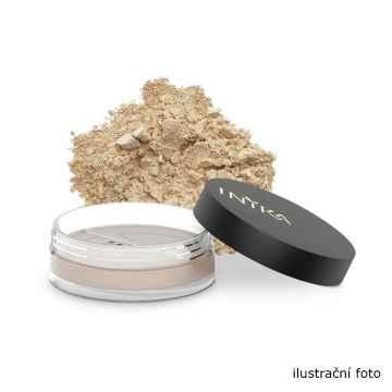 Inika Organic Přírodní sypký minerální pudrový make-up s SPF 25, Grace 0,7 g