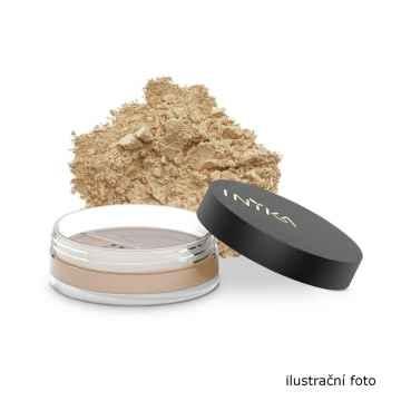 Inika Organic Přírodní sypký minerální pudrový make-up s SPF 25, Patience 0,7 g