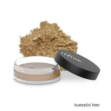 Inika Organic Přírodní sypký minerální pudrový make-up s SPF 25, Inspiration 0,7 g