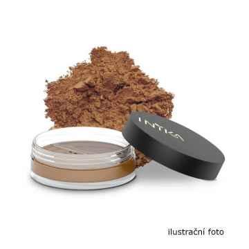 Inika Organic Přírodní sypký minerální pudrový make-up s SPF 25, Confidence 0,7 g