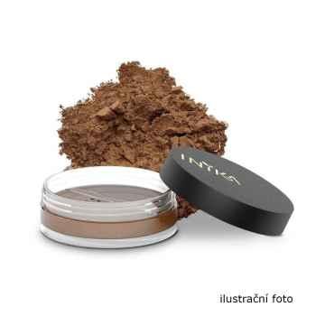 Inika Organic Přírodní sypký minerální pudrový make-up s SPF 25, Wisdom 0,7 g