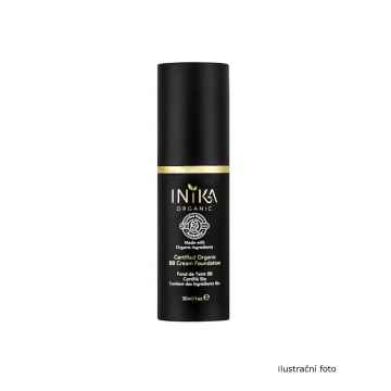 Inika Organic BB krém, Tan 4 ml