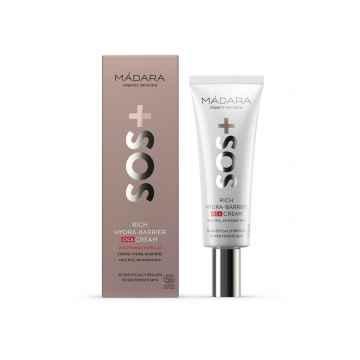 SOS Rich Hydra-Barier Cica cream, hydratační krém 40 ml
