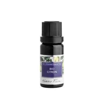 Nobilis Tilia Bio Citron, 100% přírodní éterický olej 5 ml
