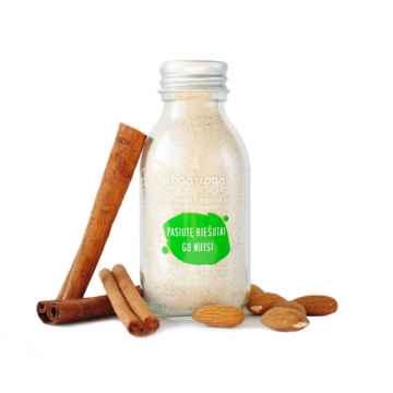 Uoga Uoga Go Nuts!, pleťový peeling 100 ml