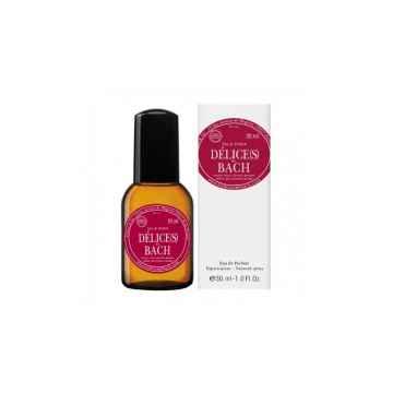 Les Fleurs de Bach Šťastný den, organický parfém 30 ml