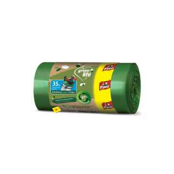 FINO LD Pytle Green Life Easy pack 35l 22 ks