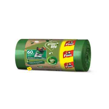 FINO LD Pytle Green Life Easy pack 60l 18 ks