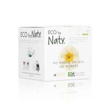 Eco by Naty Dámské vložky super 13 ks