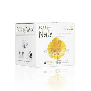 Eco by Naty Dámské vložky noční 10 ks