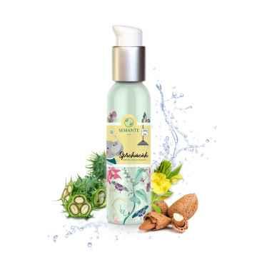 Semante by Naturalis Sprcháček, dětský jemný olej po koupeli 100 ml