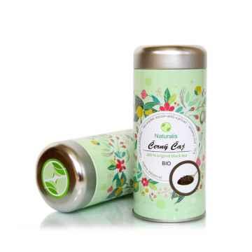 Naturalis Černý čaj, sypaný 70 g