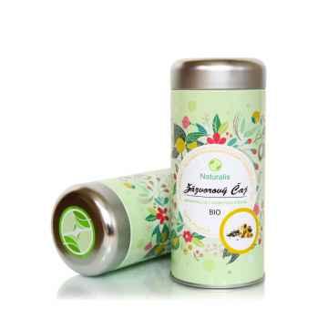 Naturalis Zázvorový čaj, sypaný 70 g