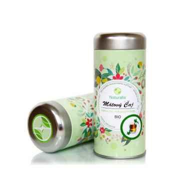 Naturalis Mátový čaj, sypaný 70 g