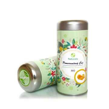 Naturalis Pomerančový čaj, sypaný 70 g