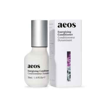 AEOS Přírodní energizující biodynamický elixír s třezalkou, růží a tekutými drahokamy 30 ml