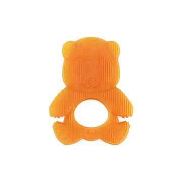 HEVEA Panda kaučukové kousátko 1 ks