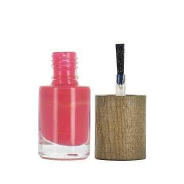 Boho Green Make-Up Lak na nehty 52 Rose Tendre 6 ml