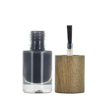 Boho Green Make-Up Lak na nehty 32 Grey 6 ml